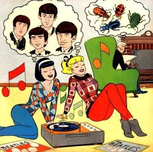 The Beatles Suck